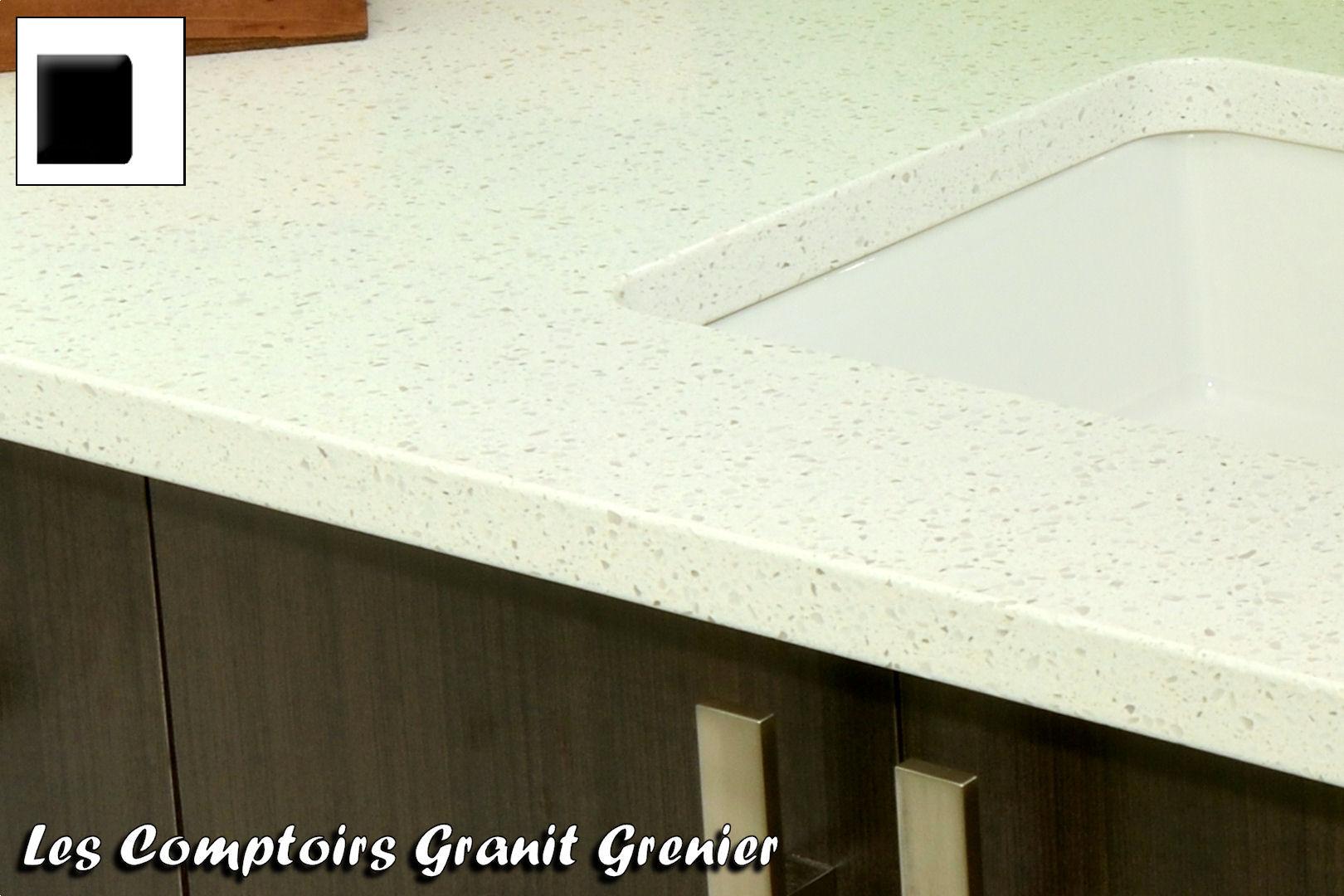 Salle De Bain Shower Curtain ~ Comptoir De Granit Et Quartz Finitions Disponibles