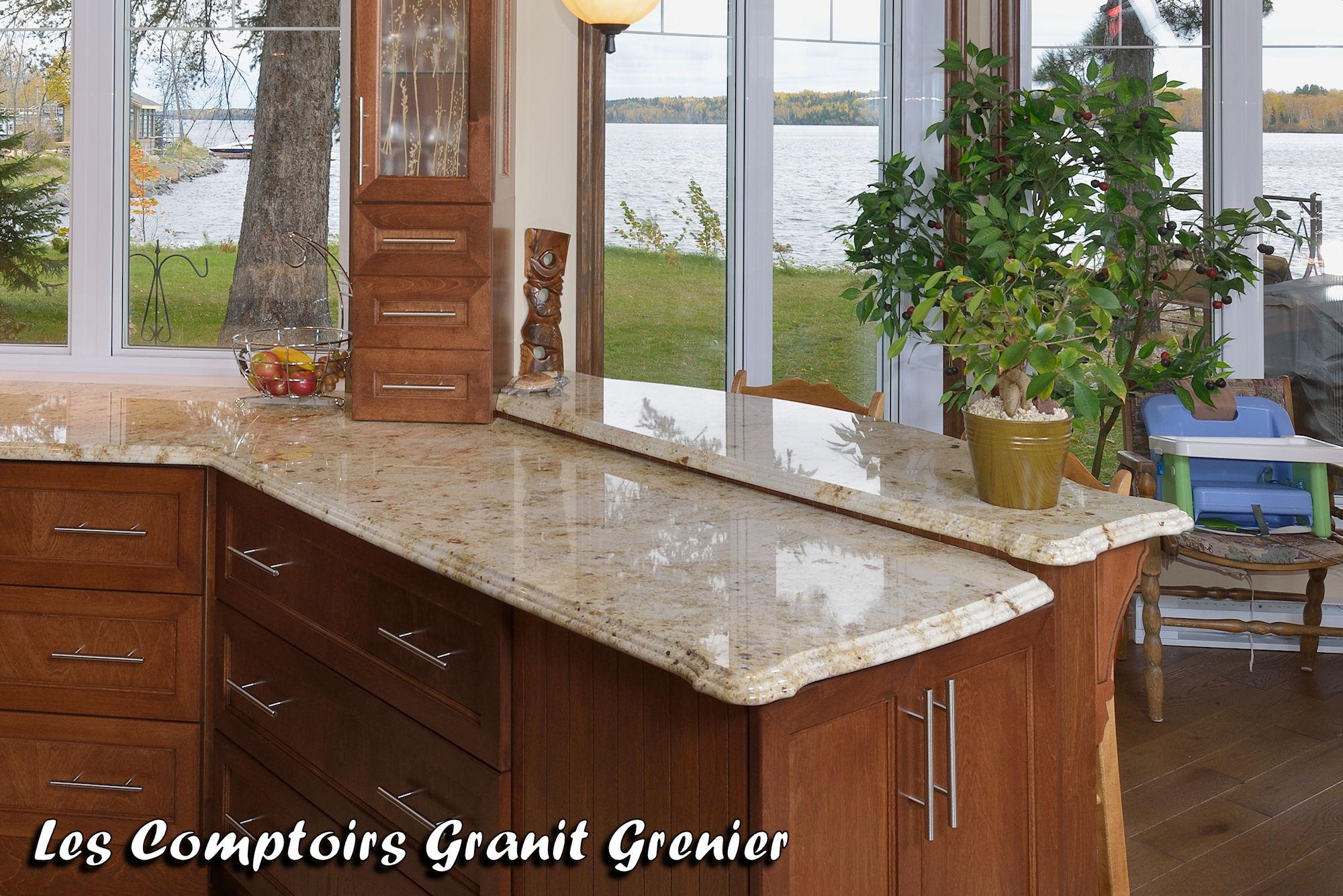 comptoir cuisine granit 002 large 30 Beau Comptoir De Cuisine Uqw1