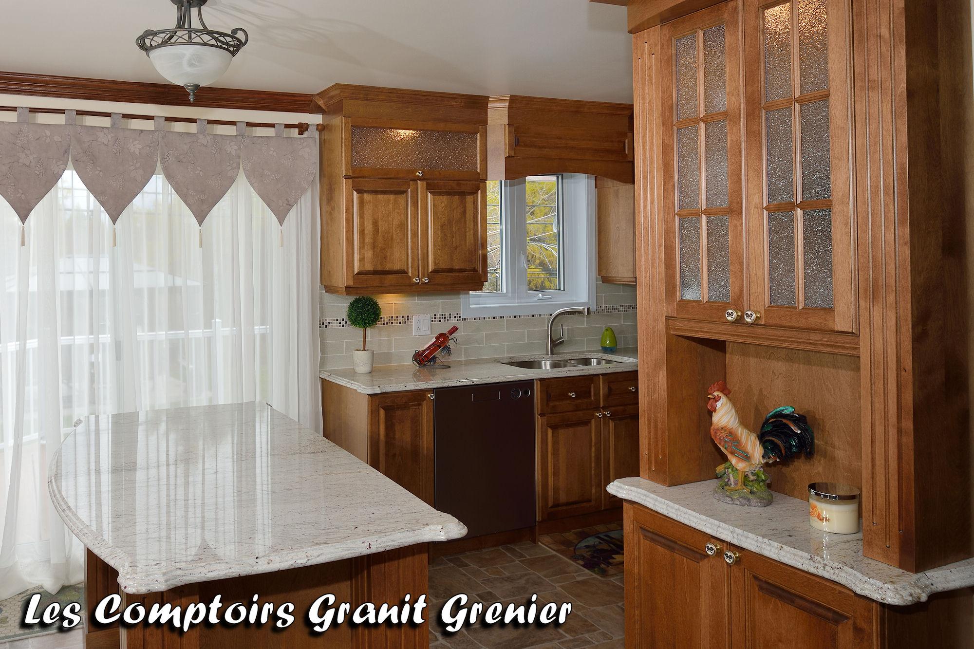 comptoir cuisine granit 004 large 30 Beau Comptoir De Cuisine Uqw1