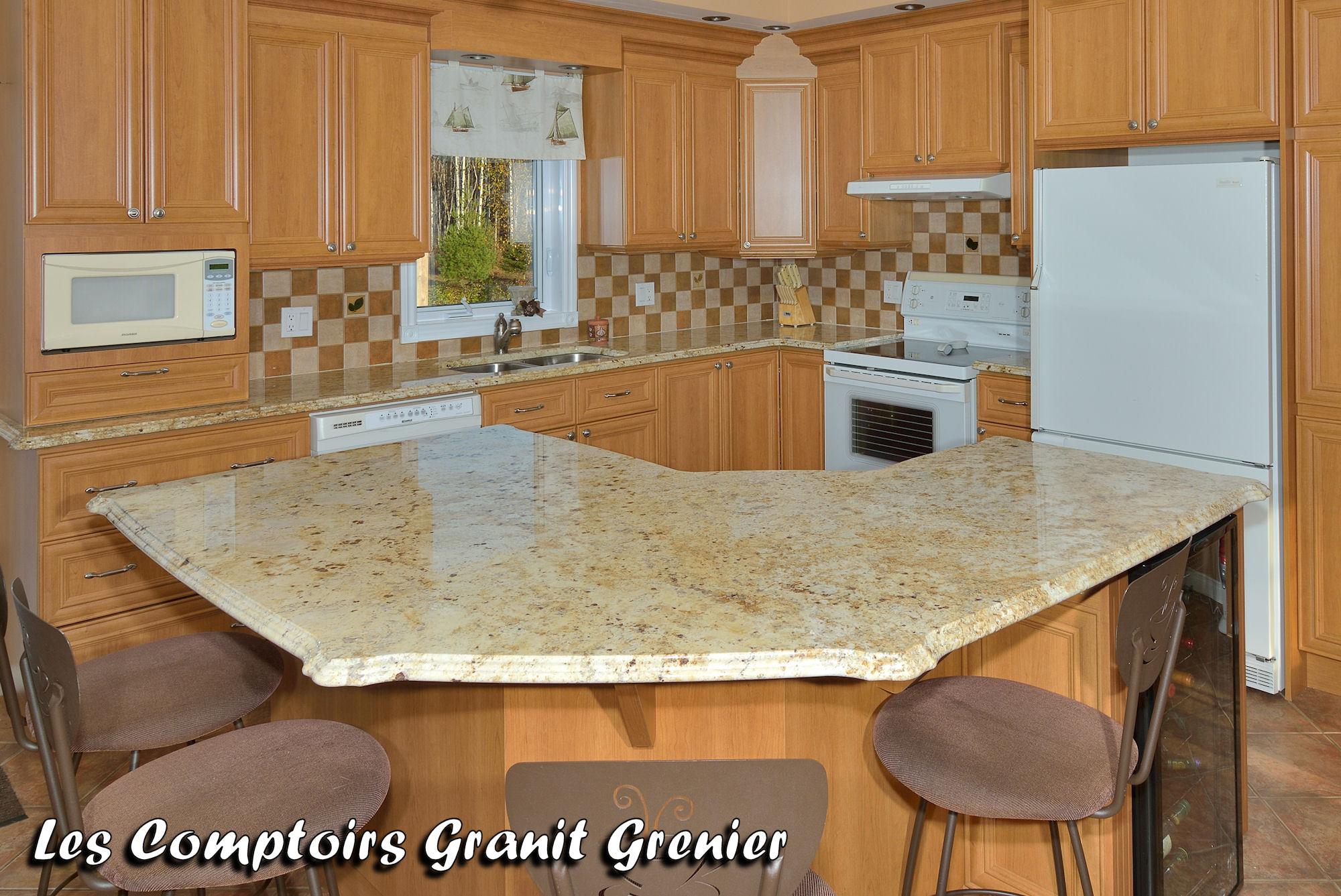 comptoir cuisine granit 013 large 30 Beau Comptoir De Cuisine Uqw1